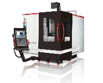 5-Axis Vertical Machining Centers V/5 & MU